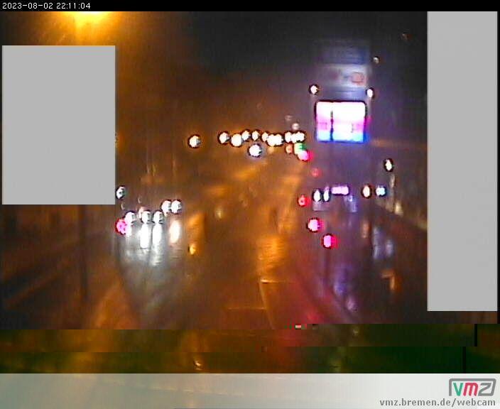 Bremen – Am Brill webcam Live